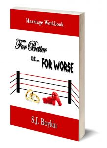 3E For better or for worse marriage workbook